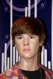bieber Justin στοκ φωτογραφία με δικαίωμα ελεύθερης χρήσης