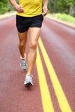 Biegać Zdjęcie Stock