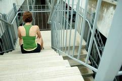 biegacz miejskie Obraz Stock