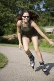 bieganie Zdjęcie Stock