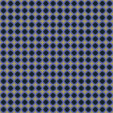 biege μπλε πρότυπο κύκλων στοκ φωτογραφία