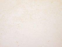 Biel ścienna tekstura, grunge tło Obrazy Royalty Free