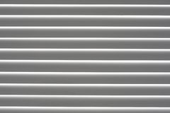 Biel ślepi horyzontalnego tło zdjęcia stock
