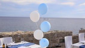 Biel i błękit szybko się zwiększać ślub zbiory