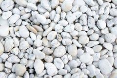 Biel kamień obraz stock