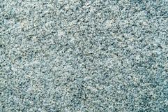 Biel kamienna tekstura z czarnymi kropkami verdure pozyskiwania środowisk gentile Obrazy Stock
