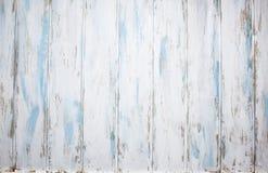 Biel maluj?cy stary drewniany t?o zdjęcie royalty free