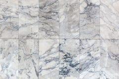 Biel marmurowa tekstura fotografia stock