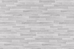 Biel mył drewnianą parkietową teksturę, Drewnianą teksturę dla projekta i dekorację, Obrazy Stock