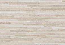 Biel mył drewnianą parkietową teksturę, Drewnianą teksturę dla projekta i dekorację, Obraz Royalty Free