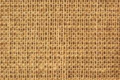 Bieliźniana brezentowa tekstura zdjęcie royalty free