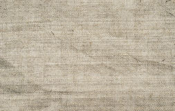 Bieliźniana tekstura Fotografia Stock