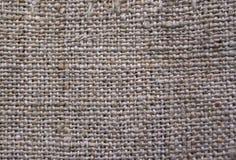 bieliźniana tkaniny tekstura Obrazy Stock