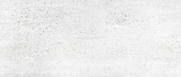 Bielu beton lub cement ściana Fotografia Stock