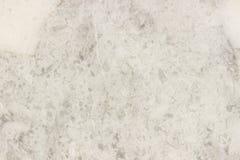 Bielu marmuru kamienia tła grunge natury szczegółu granitowy patte Obrazy Stock