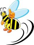 Biene stock abbildung