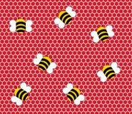 Bienen Stockfotos