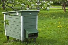 Bienenstock stockfotos