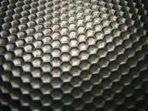 Bienenstock-Muster Stockbild