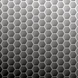 Bienenstockhintergrund Lizenzfreie Stockfotos