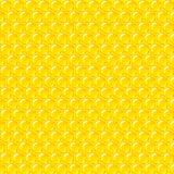 Bienenstockmuster-Vektor Hintergrund Lizenzfreie Stockfotos