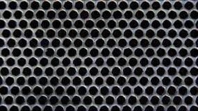 Bienenwaben-Muster Lizenzfreie Stockfotos