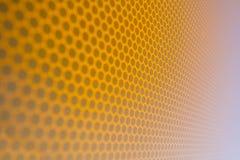 Bienenwabenhintergrundbeschaffenheit Stockbilder