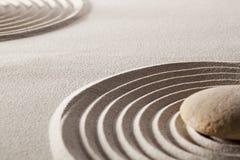 Bienestar y salud del zen Foto de archivo