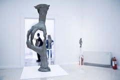 Biennale Di Venezia, de Kunst Exibithion Venetië van 2009 Royalty-vrije Stock Fotografie