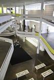 Biennial di arte di 30 Sao Paulo Fotografia Stock Libera da Diritti