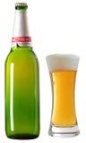 Bier Royalty-vrije Stock Foto