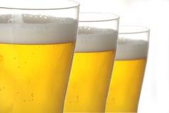 Bier stock foto's