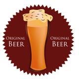 Bier Stockbild