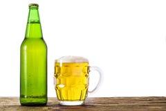 Bier Lizenzfreie Stockfotos
