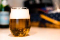 Bier lizenzfreies stockbild