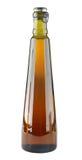 Bier in een fles Royalty-vrije Stock Fotografie