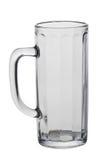 Bier-Glas Lizenzfreies Stockbild