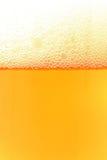 Bier-Hintergrund Stockfoto