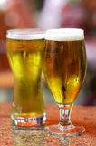 Bier Royalty Free Stock Images