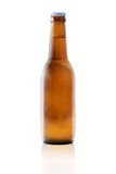 Bierflasche Lizenzfreie Stockbilder