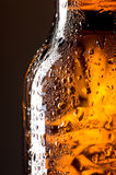 Bierflasche Stockbilder
