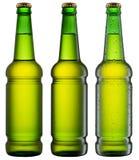 Bierflaschen Lizenzfreie Stockfotografie