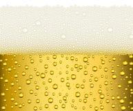 Bierhintergrundabbildung Lizenzfreie Stockbilder