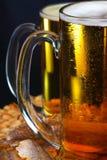 Bierkrug stockbild