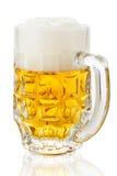 Biermok stock foto's