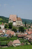 Biertan Fortified Church Royalty Free Stock Photos