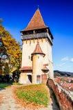 Biertan, Transylvania, Romania Royalty Free Stock Photos