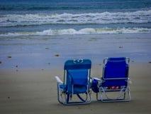 Bierze ja ocean Fotografia Stock