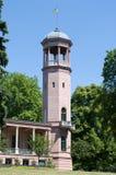 biesdorf城堡 库存照片