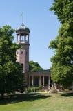 biesdorf城堡 库存图片